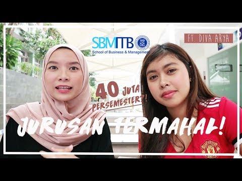 Review Bisnis Internasional Sbm Itb Jurusan Termahal Campusreviewkeke 9 Youtube