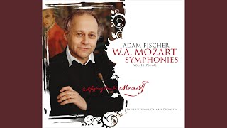 Symphony in F Major, K. Anh. 223: II. Andante