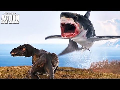 SHARKNADO 6: THE LAST SHARKNADO (2018) | Official Trailer | Syfy Action Movie