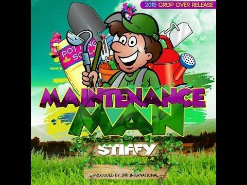 Stiffy - Garden (Maintenance Man) - Soca 2016