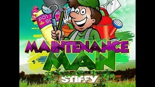 Stiffy - Garden (Maintenance Man) - Soca 2016