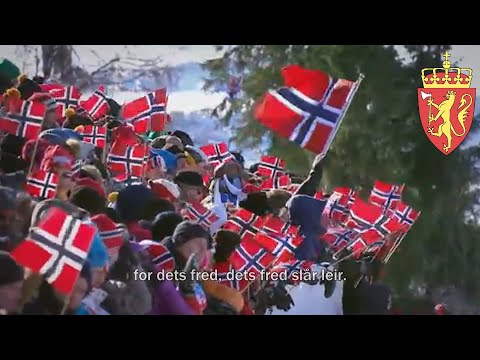 National Anthem of Norway: Ja vi elsker dette landet