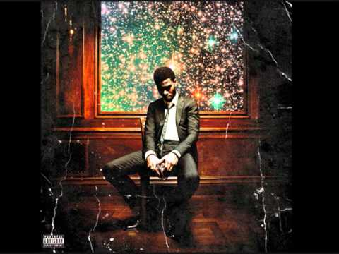Kid Cudi - Soundtrack 2 My Life