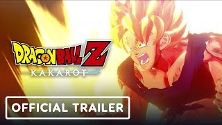 Dragon Ball Z: Kakarot - Official Launch Trailer