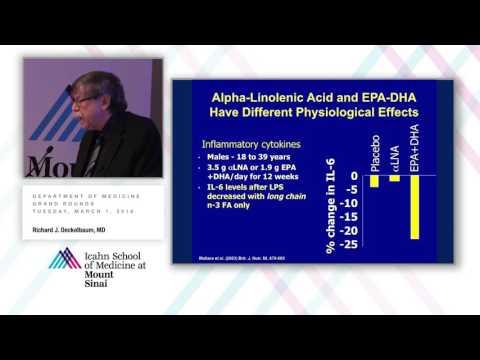 The Fishy Dilemmas with Omega-3 Fatty Acids