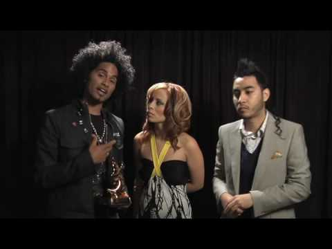 Group 1 Crew: Giving Something Back [1:00]