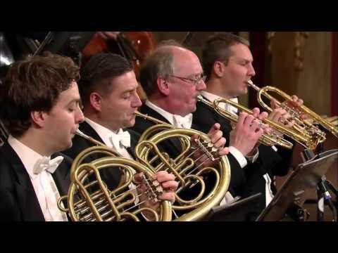 Beethoven Symphony No.1  --  Wiener Philharmoniker