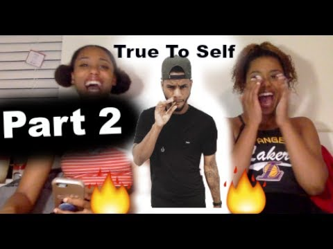 "Bryson Tiller- ""True To Self"" Album First (Reaction) Part 2"