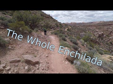 The Whole Enchilada in 4K - Moab, Utah 2017