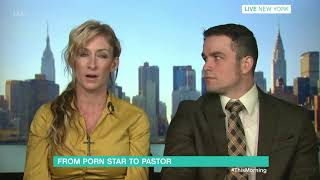 Ex Porn Star Is Worried About Her Children Finding Her Films | This Morning