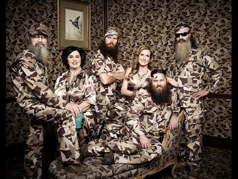 Duck Dynasty Ratings Drop After Anti-Gay Scandal