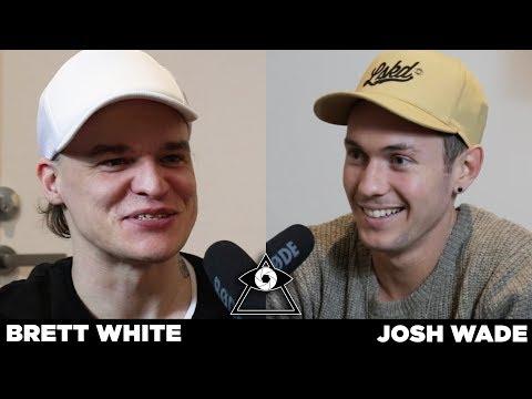 BRETT WHITE - Cunspiracy with Josh Wade #023