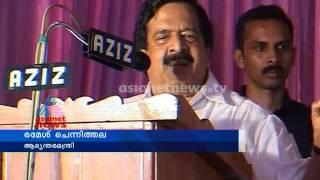 Kollam City police  Commissioner Debesh Kumar Behera transfer to Trivandrum