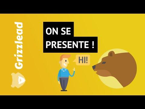 Présentation De Grizzlead | Agence Web & Communication