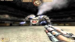 видео Прохождение игры Painkiller: Battle Out of Hell // Также прохождения, чит коды, русификатор, трейнер, скачать бесплатно
