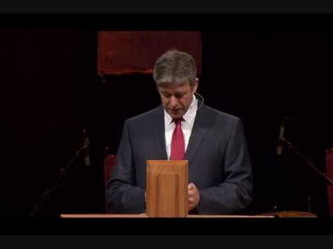 Paul Washer on the Local Church
