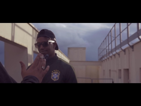 ABD - On Arrive (Clip Officiel) (Prod. BE$Gang)