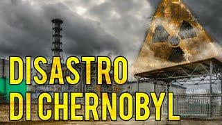 CHERNOBYL: il disastro in 3 minuti