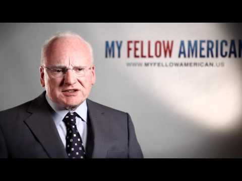When People Intentionally Build Hatred - Richard Clarke for My Fellow American