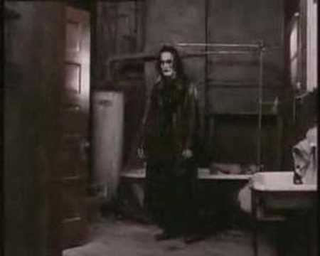 The Crow - I Stand Alone