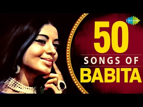 Top 50 Songs of Babita Kapoor | बबिता के 50 गाने | HD Songs | One Stop Jukebox