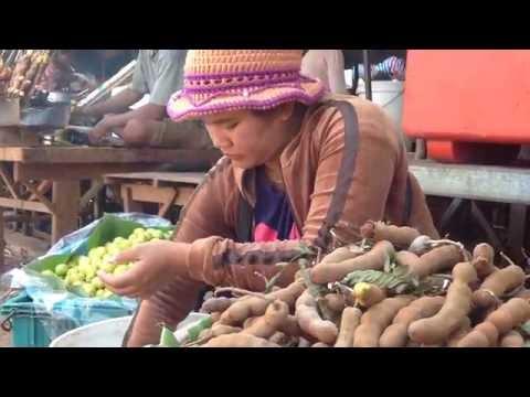 Street Food, Street food in Cambodia