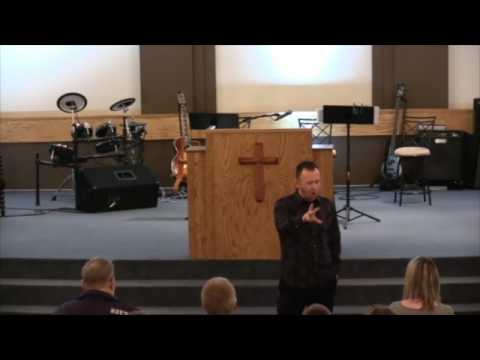 The Perfect, Imperfect Mother - Pastor Josh Bush 5-14-17