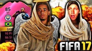 DET BESTE KORTET PÅ FIFA NOENSINNE!! 🏆🔥 FRELSEREN FUTTIES GABRIEL JESUS!!