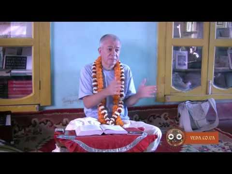 Шримад Бхагаватам 10.27.7 - Чайтанья Чандра Чаран прабху