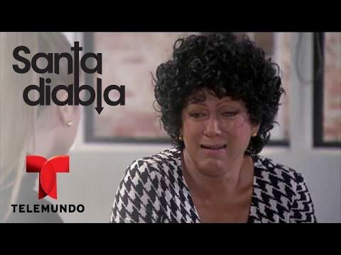 Download Santa Diabla | Capítulo 131 | Telemundo