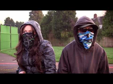 Inside The Gang: Young Blood | Channel 5