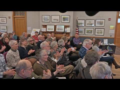 Citizen's Climate Lobby Third Annual Forum Sunday, January 28, 2018