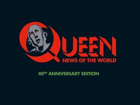 Queen - My Melancholy Blues Original Rough Mix