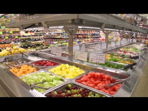 Pete's Fresh Market chooses LOC and NCBP for cutting edge POS technology