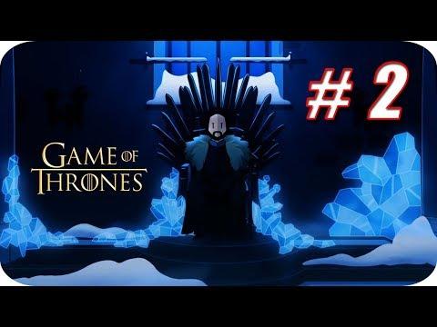 """reigns:-game-of-thrones-(juego-de-tronos)-capitulo-2-""""jon-snow"""""""