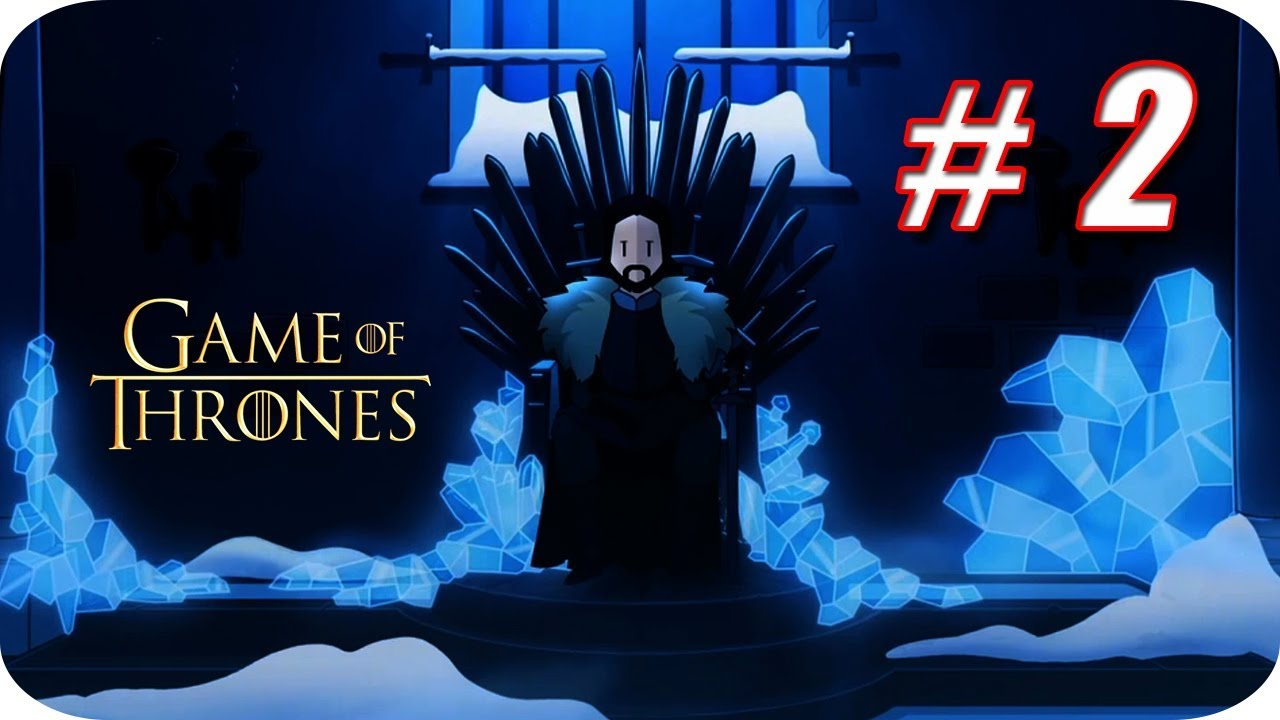 Reigns: Game of Thrones (Juego de Tronos) Capitulo 2