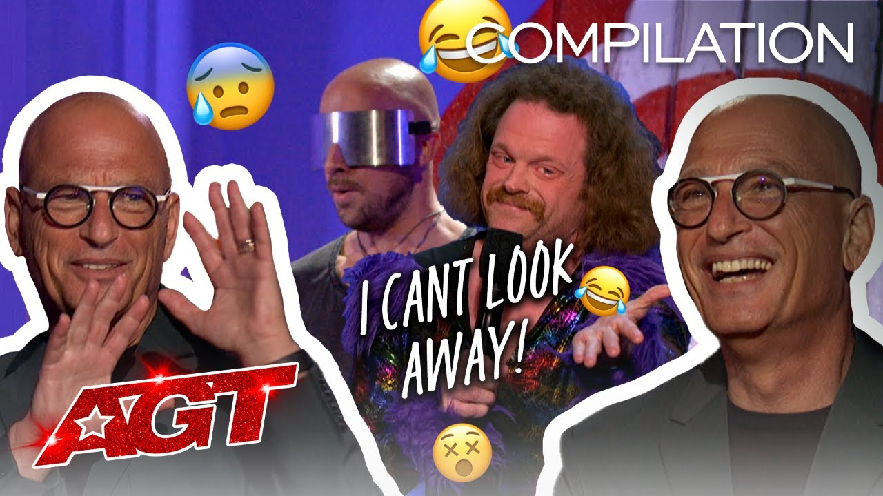 AGT Marathon - Talent That Will Make You Laugh and Cry! - America's Got Talent 2020