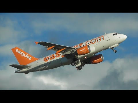 Plane Spotting at Inverness Airport, INV / 31-08-16