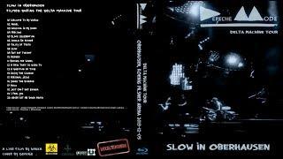 Скачать Depeche Mode Delta Machine Tour FULL Show Oberhausen 05 12 2013