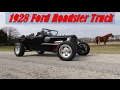 1928 Ford Model A Roadster Pickup Truck Hot Rod custom