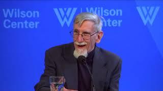 julian Woodrow interview