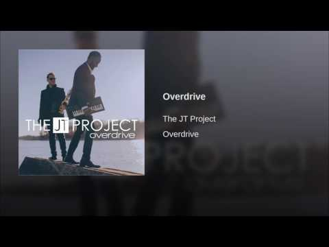 The JT ProjectOverdrive