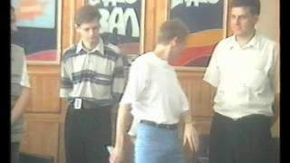 2 чемпионат PC Jam 23.8.1999