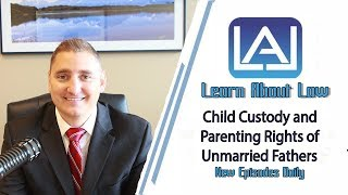 Child Custody and Parenting Rights of Unmarried Fathers