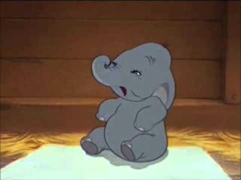Dumbo Dumbo Sneeze