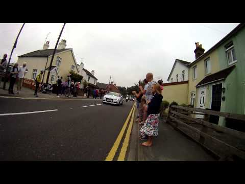 Tour of Britain 2014 - Frimley Green