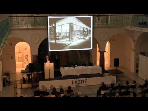 "Konference ""Architektura mimo centra"" - Murray Fraser"