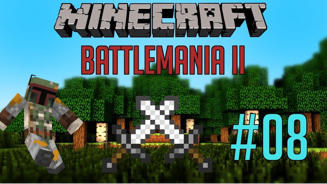 Battlemania
