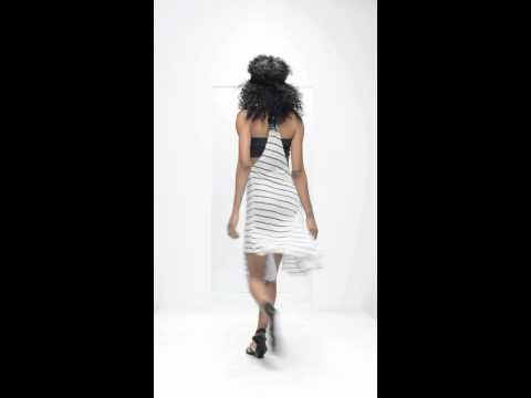 Stylestalker Striped Dress