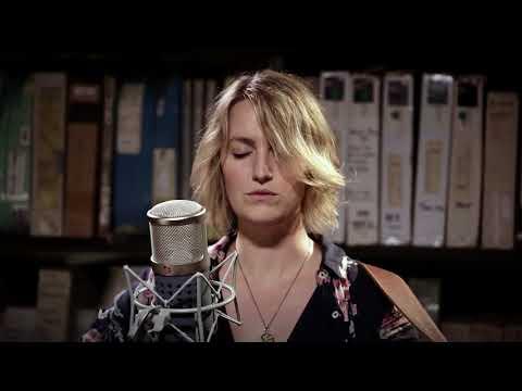 Joan Shelley - Full Session - 6/21/2017 - Paste Studios - New York, NY